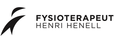 Fysioterapeut Henri Henell