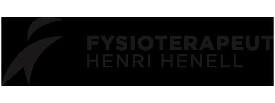 Henri Henell